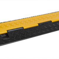 Cable Tray Cover 2 channel 1m