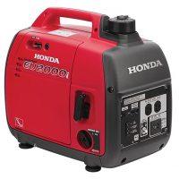 Honda EU2000i Petrol Generator