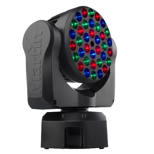 Mac 101 LED Moving Head